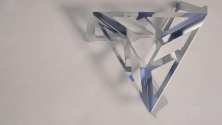 美しい三角形 Tetra Drip(テトラドリップ)